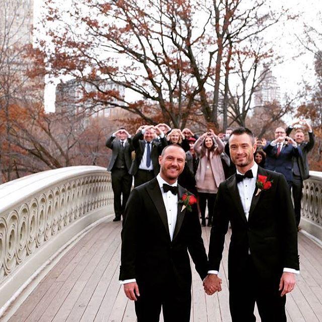 same sex wedding planners nyc in Brampton