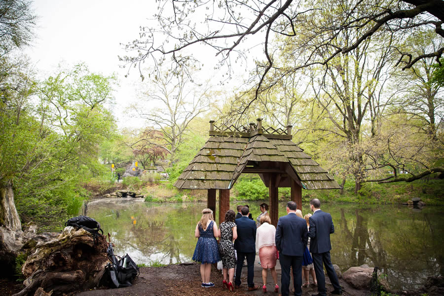 Central Park Wedding Packages Wagners Cove