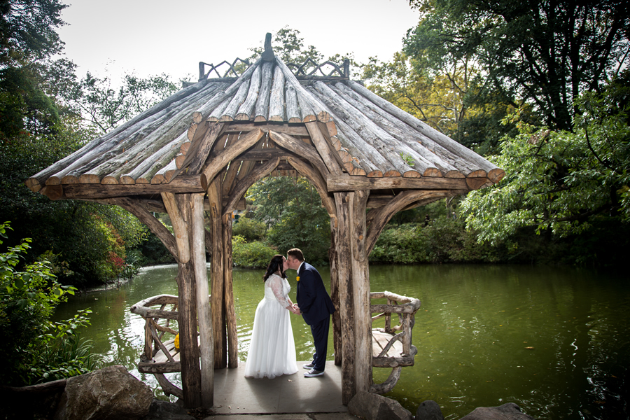 Central Park Wedding Packages